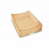KidKraft<br />Train Trundle (Natural)