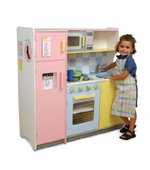 KidKraft <br />Wood Kitchen