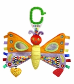 Kids Preferred <br />Eric Carle Developmental Butterfly 12""