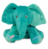 "Kids Preferred <br />Eric Carle Elephant 7"" Bean Bag"
