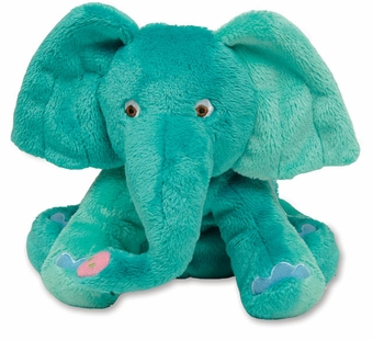 Kids Preferred <br />Eric Carle Elephant 7