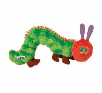 Kids Preferred <br />Eric Carle Very Hungry Caterpillar 7