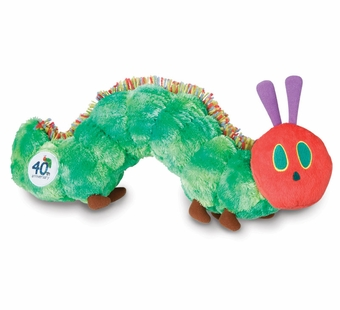 Kids Preferred <br />Eric Carle Very Hungry Caterpillar