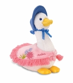 "Kids Preferred <br />Jemima Puddle Duck 7"" Bean Bag"