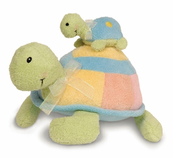 Kids Preferred <br />Mama and Baby Turtle 10