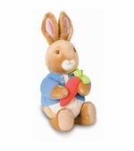 Kids Preferred <br />Musical Peter Rabbit 10""