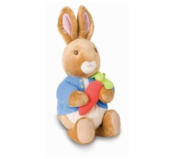 Kids Preferred <br />Musical Peter Rabbit 10