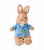 "Kids Preferred <br />Peter Rabbit 8"" Bean Bag"