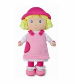 Kids Preferred <br />Soft Baby Doll 11""