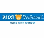 Kids Preferred Stuffed Animals