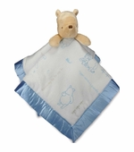 Kids Preferred <br />Winnie the Pooh Blanket 18""