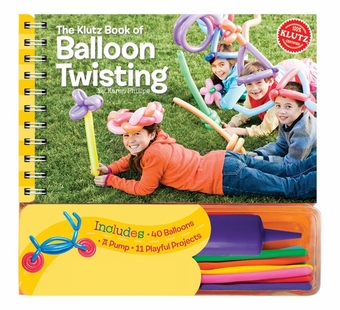 Klutz <br />Balloon Twisting Book