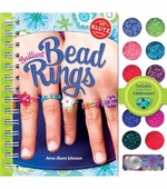 Klutz <br />Bead Rings Book