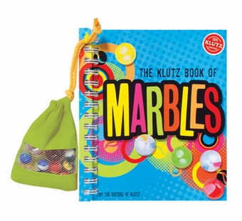 Klutz <br />Book of Marbles