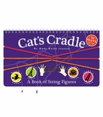 Klutz <br />Cats Cradle Book