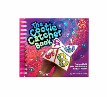 Klutz <br />Cootie Catcher Book