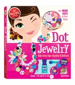 Klutz <br />Dot Jewelry Book