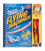 Klutz <br />Flying Machines Book