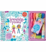 Klutz <br />Friendship Pixie Book