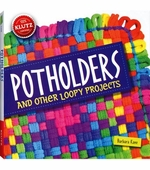 Klutz <br />Potholders Projects Book