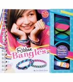 Klutz <br />Ribbon Bangles Book