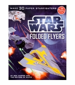 Klutz <br />Star Wars Folded Flyers Book