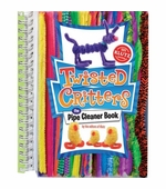Klutz <br />Twisted Critters Book