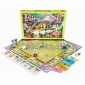 Late for the Sky Games <br />Fairyopoly Board Game