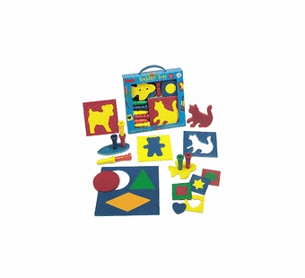 Lauri Puzzles <br />Toddler Tote