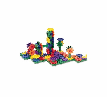 Learning Resources <br />Gears Gear Gears Building Set