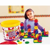 Learning Resources <br />Gears Gears Gears Super Set