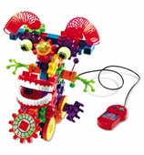 Learning Resources <br />Gears Gears Gears Wacky Wigglers