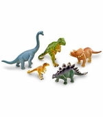 Learning Resources <br />Jumbo Dinosaurs Set