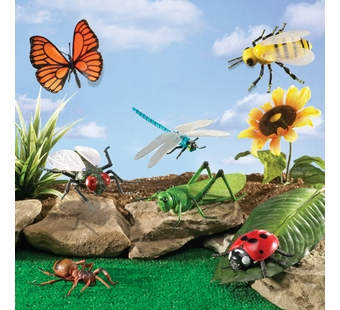 Learning Resources <br />Jumbo Insects