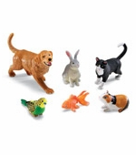 Learning Resources <br />Jumbo Pets