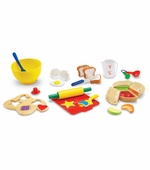 Learning Resources <br />Kid's Pretend Bakery Set