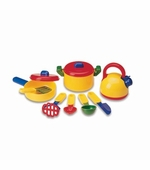 Learning Resources <br />Kid's Pretend Cooking Set