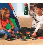 Learning Resources <br />Kid's Pretend Play Camping Set
