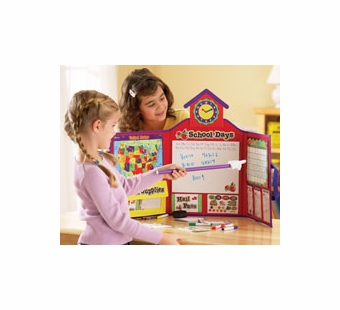 Learning Resources <br />Kid's Pretend School Set