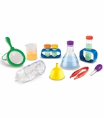 Learning Resources <br />Kid's Primary Science Set