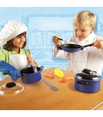 Learning Resources <br />Kid's Pro Chef Set
