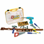 Learning Resources <br />Kid's Work Belt Tool Set