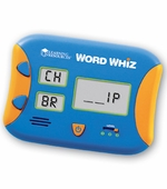 Learning Resources <br />Word Whiz Electronic Flash Card