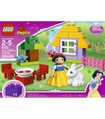 Lego <br />Snow White Cottage #6152