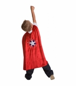 Little Adventures <br />American Hero Cape