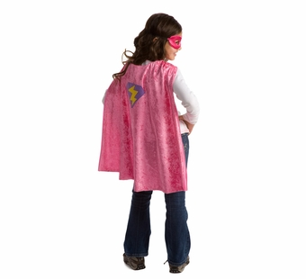 Little Adventures <br />Girl Hero Cape