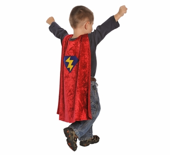Little Adventures <br />Hero Cape