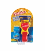 Little Kids Bubbles <br />Double Bubble Blaster