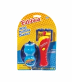Little Kids Bubbles <br />Mini Bubble Blaster