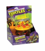 Little Kids Bubbles <br />Ninja Turtles Bubble Launcher